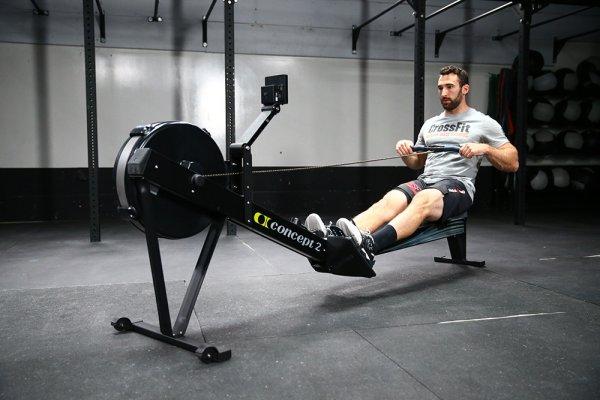 Rowing per Allenare Tutto il Corpo